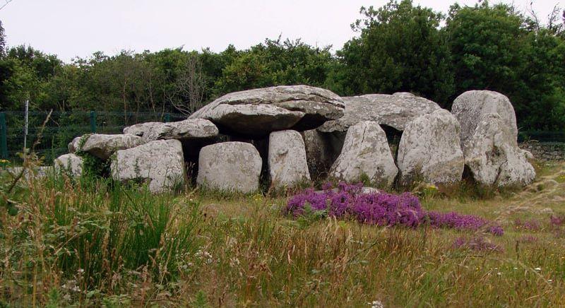 alignements de Carnac, menhirs
