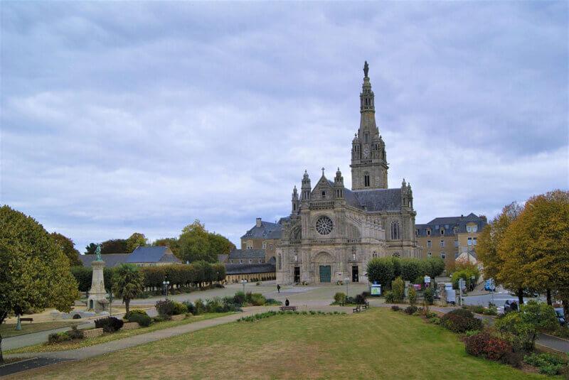pélerinage à Sainte-Anne d'Auray, Morbihan