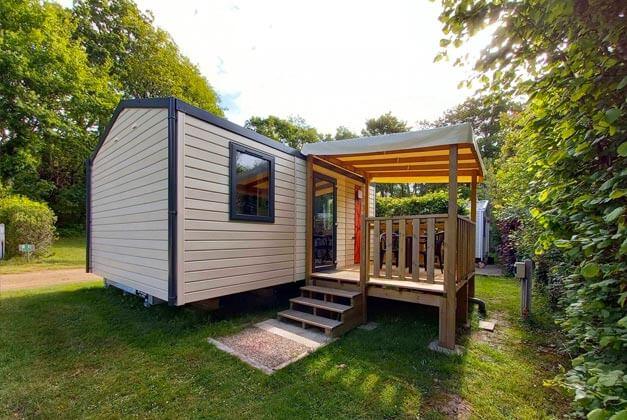 mobil home carnac