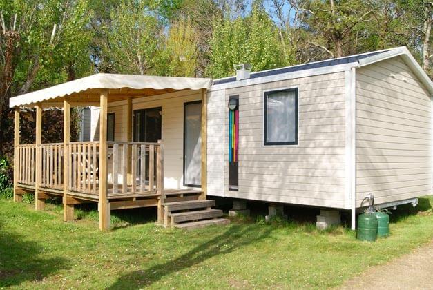 location mobil home carnac morbihan